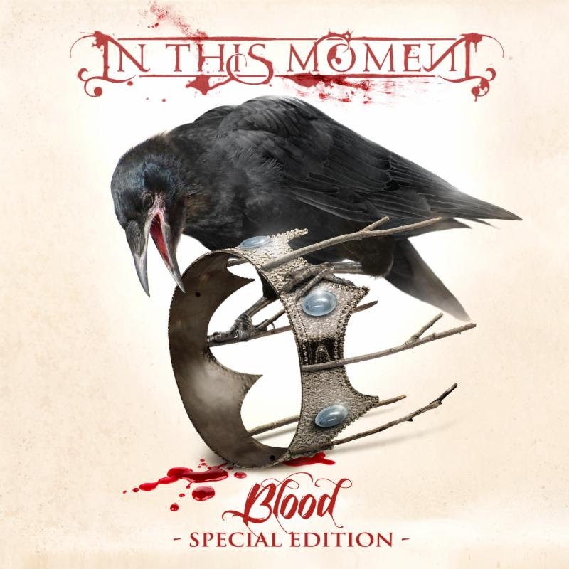 IN THIS MOMENT RELEASE SPECIAL EDITION ALBUM AND TOUR DATES