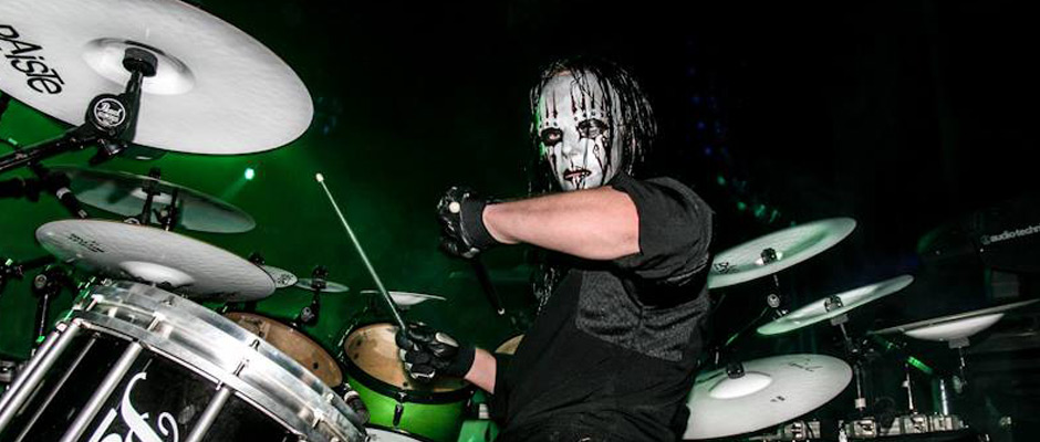 JOEY JORDISON AND SLIPKNOT PART WAYS