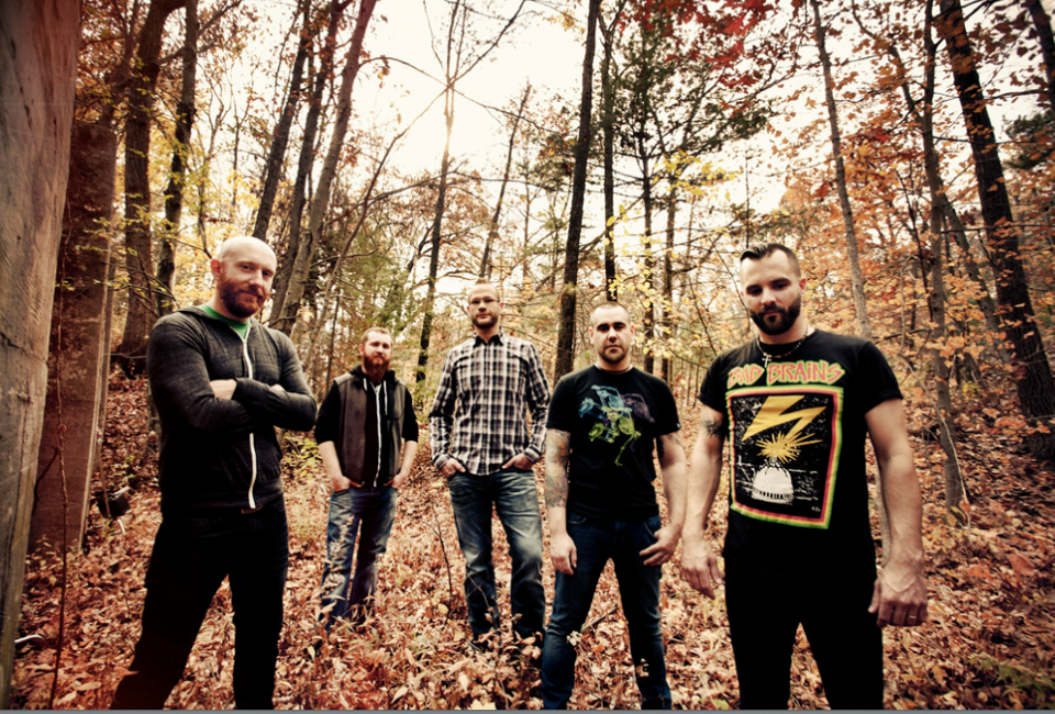 KILLSWITCH ENGAGE TALK ABOUT GRAMMY NOMINATION
