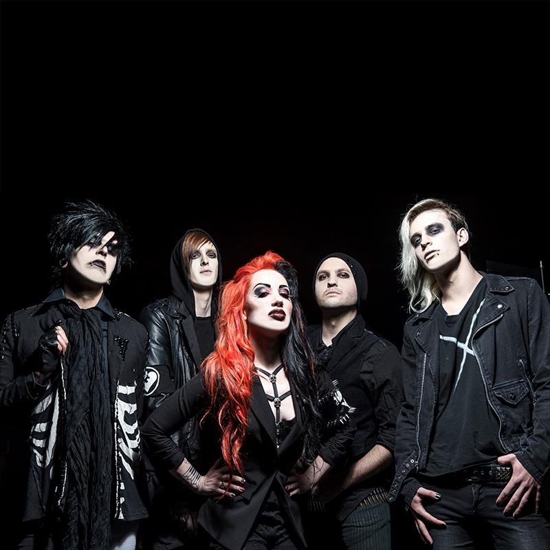 NEW YEARS DAY ANNOUNCE TOUR & APPEARANCE ON WARPED ROADIES!