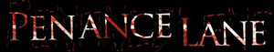 penance lane - logo
