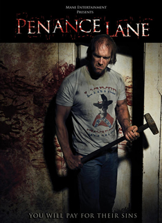 penance lane - tyler mane