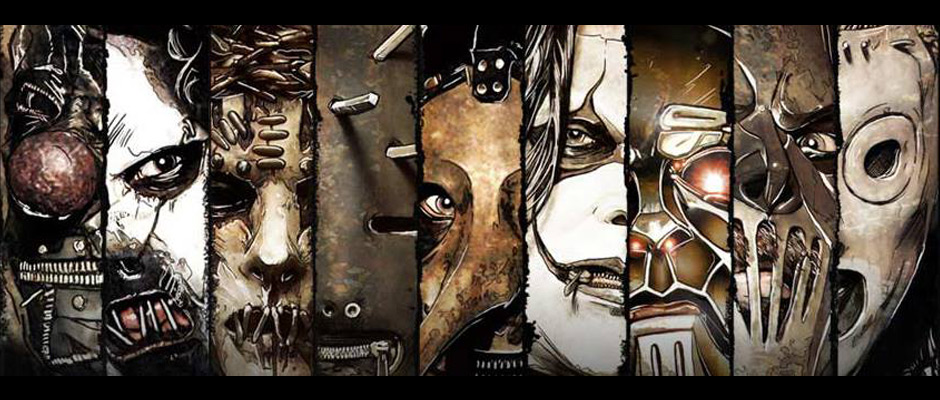 SLIPKNOT FANS REACT TO JOEY JORDISON LEAVING BAND