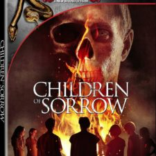 LIONSGATE RELEASES NEW TRAILER FOR 'CHILDREN OF SORROW'