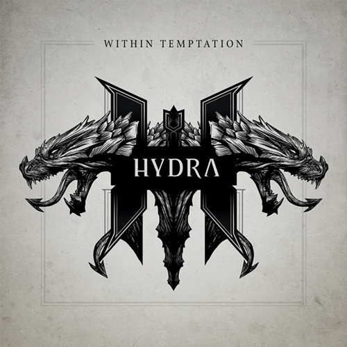 ALBUM REVIEW: WITHIN TEMPTATION – HYDRA