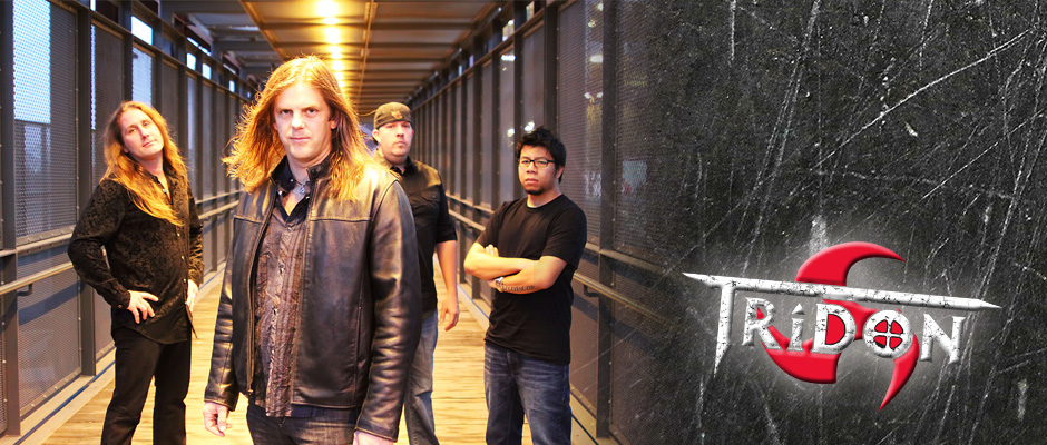 INDIE BAND OF THE WEEK: TRIDON