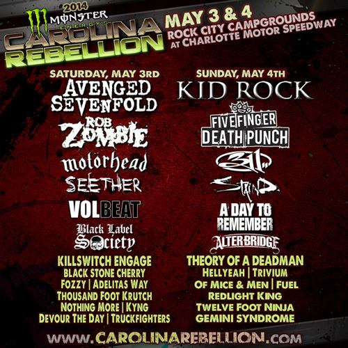 carolinarebellion.2014.flyer