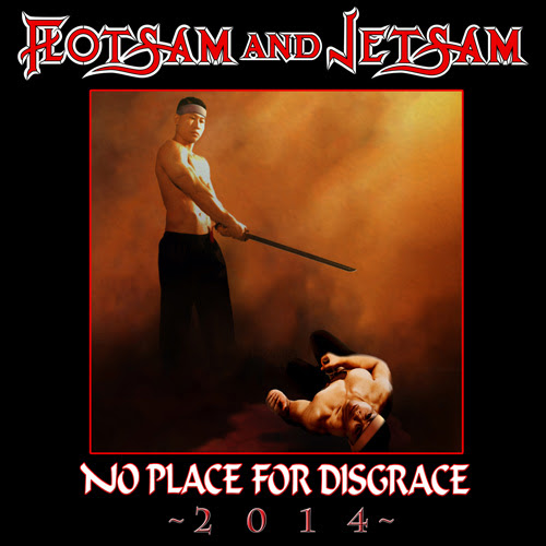 FLOTSAM AND JETSAM TO RELEASE NEW ALBUM NEXT MONTH!
