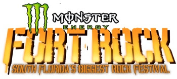 MONSTER ENERGY'S FORT ROCK IS BACK WITH A KILLER LINEUP!