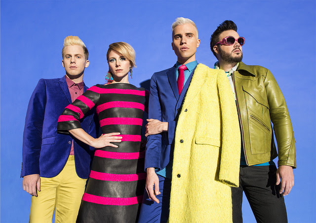 NEW NEON TREES ALBUM OUT IN APRIL, NEW SINGLE AVAILABLE TO STREAM