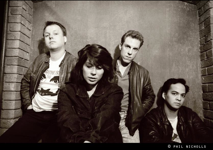 """PIXIES RELEASE EP-2 AND NEW MUSIC VIDEO FOR """"BLUE EYED HEXE"""""""