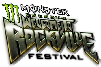 MONSTER ENERGY'S WELCOME TO ROCKVILLE IS HEADED BACK TO JAX APRIL 26!