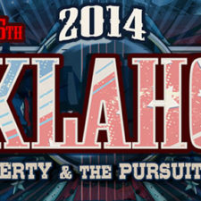 ROCKLAHOMA 2014 LINE UP ANNOUNCED!