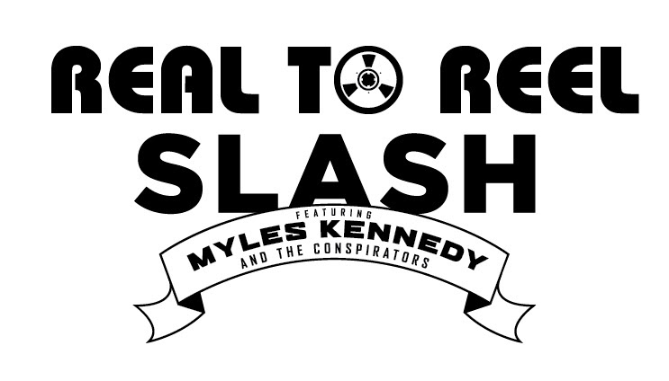 Slash.real2reel