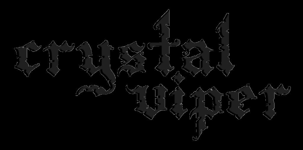 crystal viper - logo - hi res