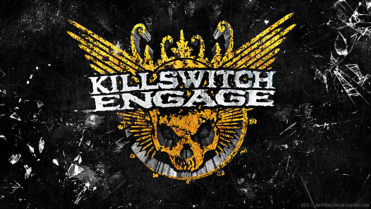 Killswitch Engage to Tour This May