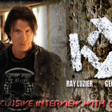 INTERVIEW:  George Lynch
