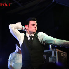 WILLIAM CONTROL – LIVE PICS