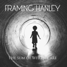 ALBUM REVIEW: THE SUM OF WHO WE ARE – FRAMING HANLEY