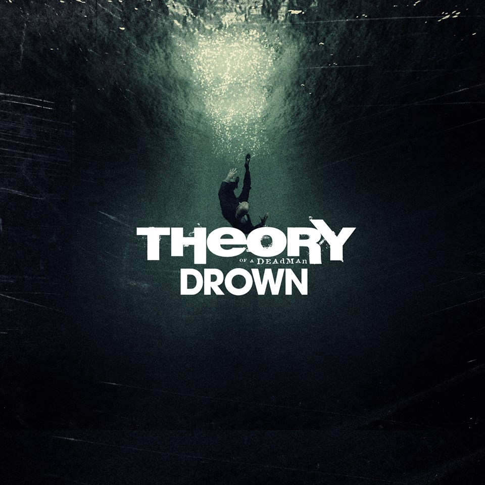 THEORY OF A DEADMAN ANNOUNCE NEW ALBUM!