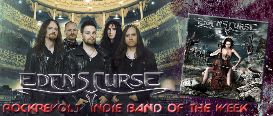 edens curse - indie band of the week - banner