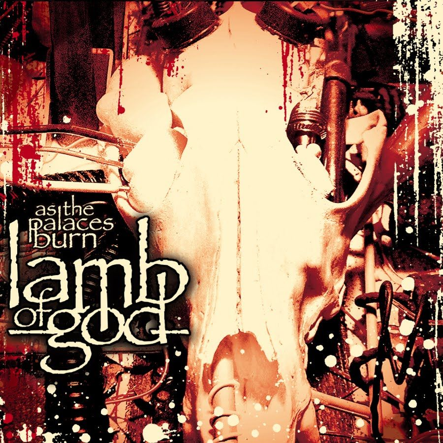 LAMB OF GOD FEATURE FILM AVAILABLE VIA VIMEO ON DEMAND JUNE 3!