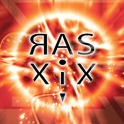 ALBUM REVIEW: RAS XIX – RAS XIX