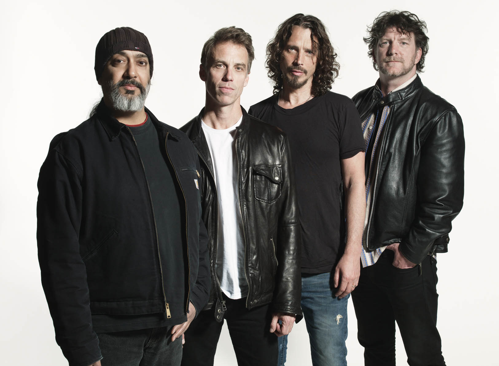 CITI-EXCLUSIVE SOUNDGARDEN CONCERT COMING TO NYC