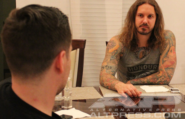 TIM LAMBESIS SPEAKS ABOUT HIS CASE FOR THE FIRST TIME