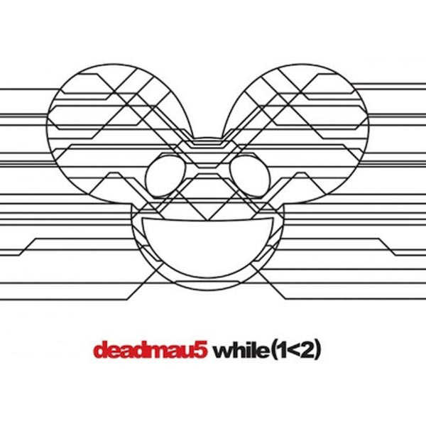 ALBUM RELEASE: DEADMAU5 &#8211; WHILE(1<2)