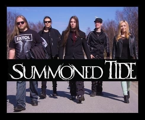 summoned Tide2