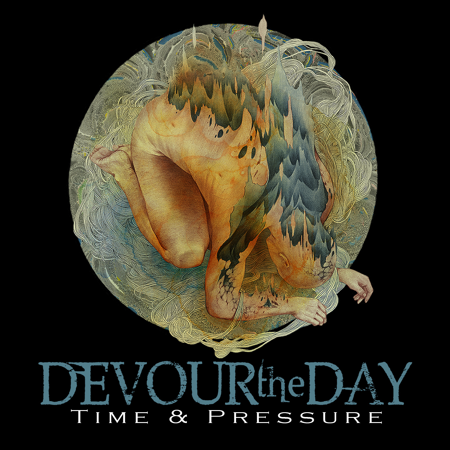 INTERVIEW: DEVOUR THE DAY