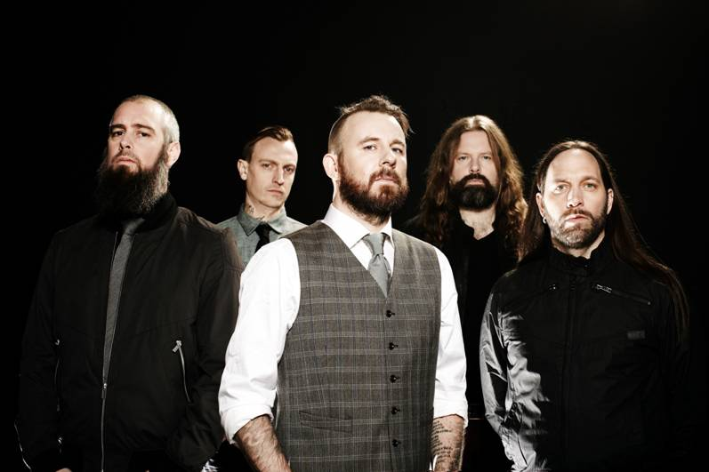IN FLAMES ANNOUNCE NEW ALBUM SIREN CHARMS