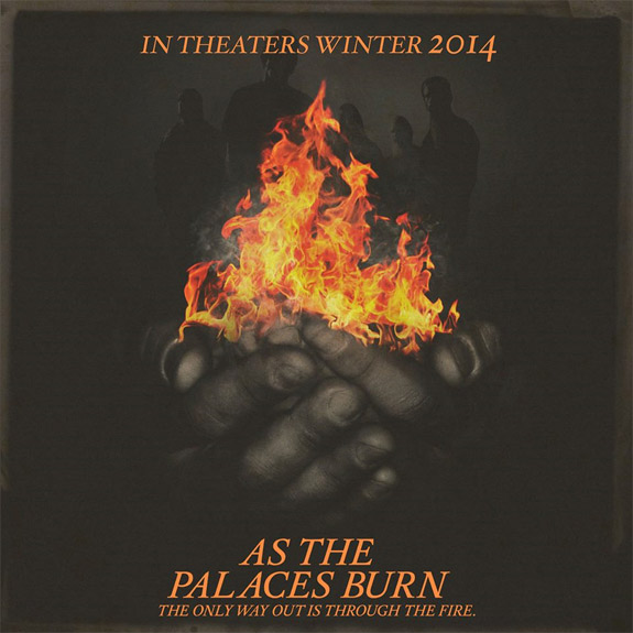 "NEWS: LAMB OF GOD Announces Release of ""As The Palaces Burn"""