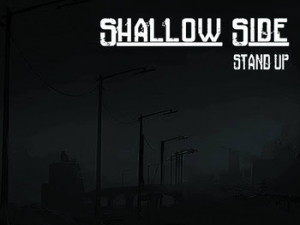 shallow side - stand up - album