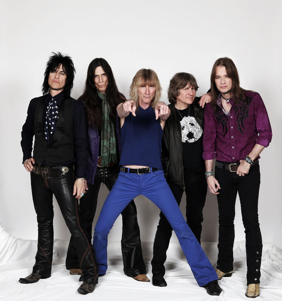 INTERVIEW: KIX