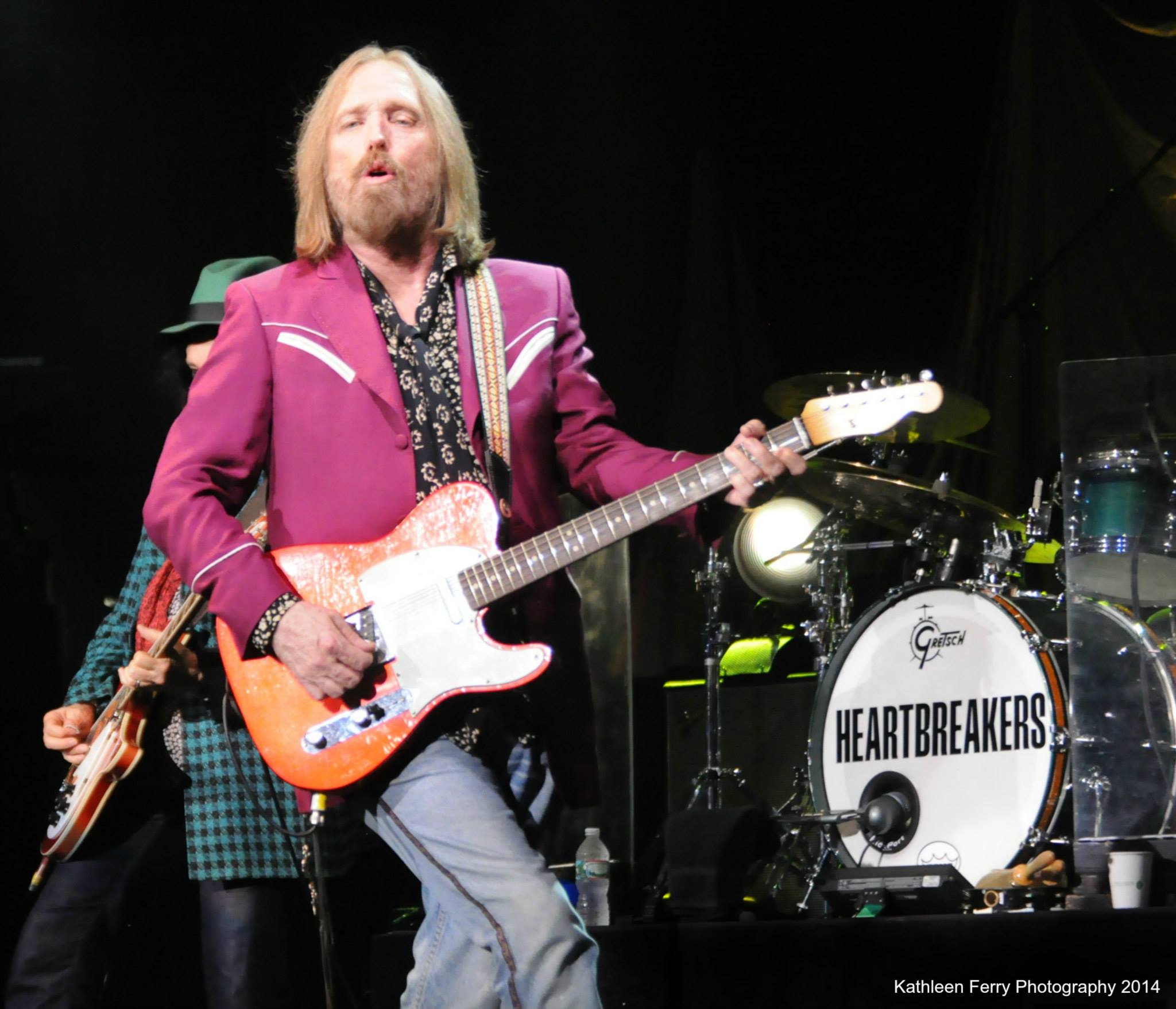 LIVE SHOW REVIEW: TOM PETTY AND THE HEARTBREAKERS