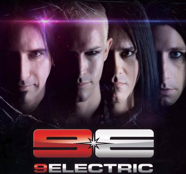 INTERVIEW: 9ELECTRIC