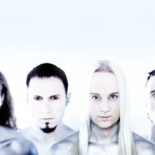INTERVIEW: ELIZE RYD OF AMARANTHE
