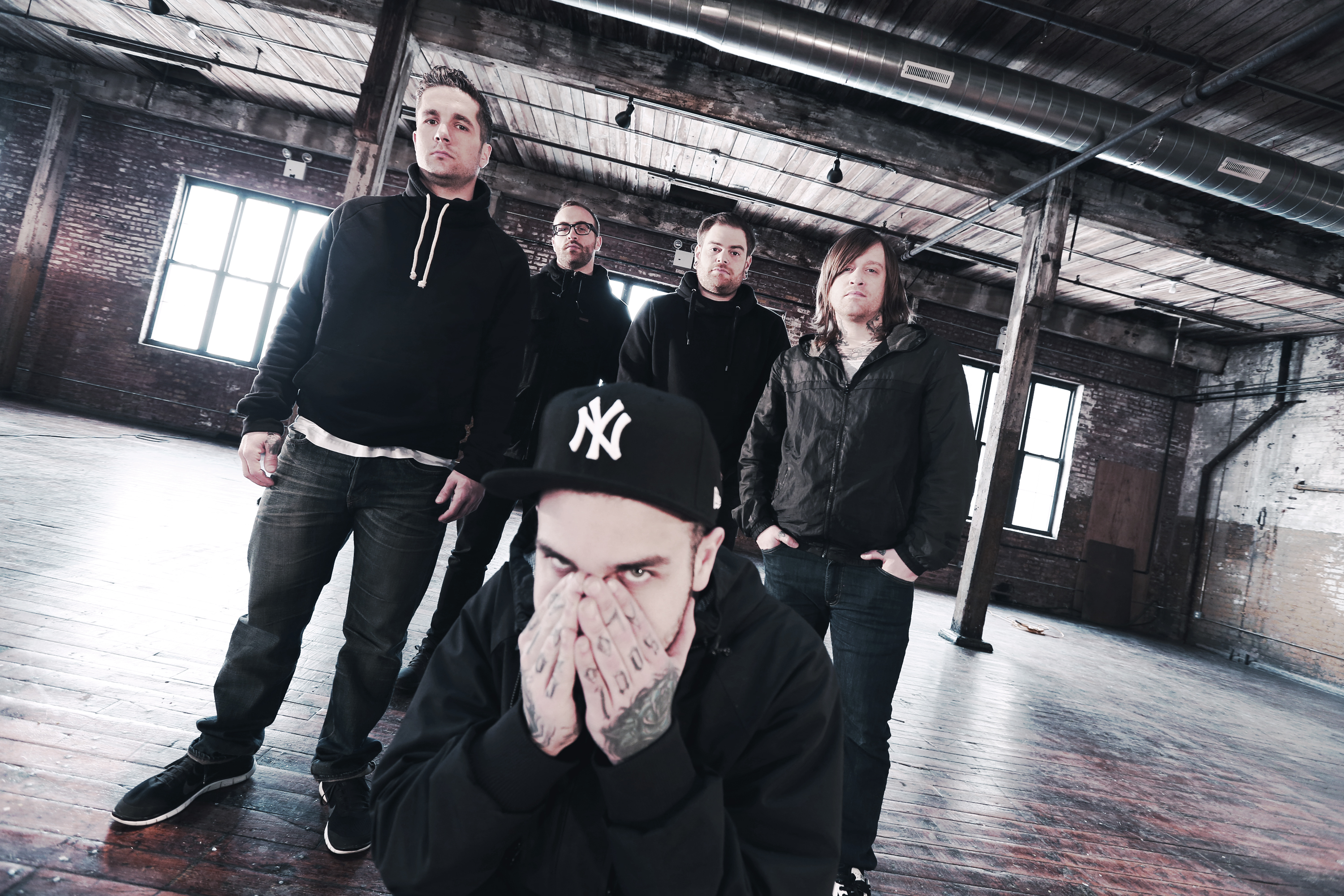 INTERVIEW: EMMURE