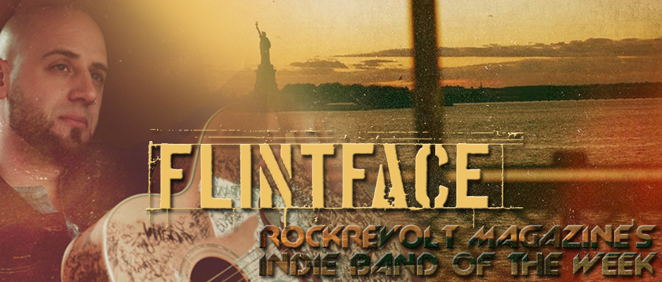 INDIE BAND OF THE WEEK: FLINTFACE
