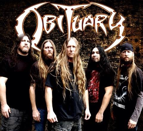INTERVIEW: OBITUARY