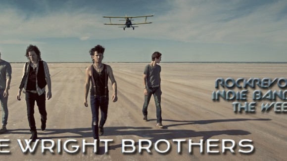 wb-plane-back-cover-indie band of the week - wright brothers