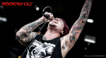 LOUDER THAN LIFE 2014: P.O.D. (Payable On Death)