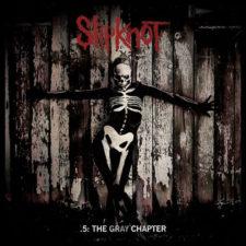 SLIPKNOT announces tours, Grammy nod