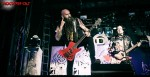 LOUDER THAN LIFE 2014: Five Finger Death Punch