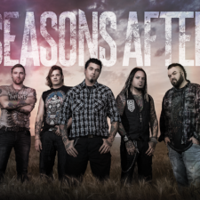 INTERVIEW: SEASONS AFTER