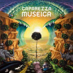 album cover Caparezza
