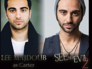 lee majdoub - carter - see no evil 2