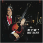 Joe Perry Releases New Christmas EP!